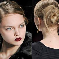5 cách tạo kiểu cho tóc thẳng