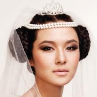 51 mẫu tóc dành cho cô dâu