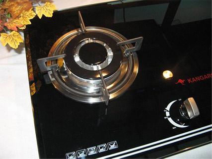 Bí quyết vệ sinh bếp ga âm - 2