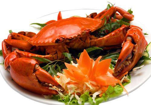 Mẹo khử mùi tanh để chế biến hải sản ngon hơn