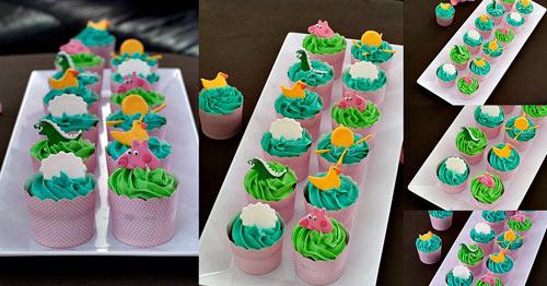 lam cupcake thom ngon - 7