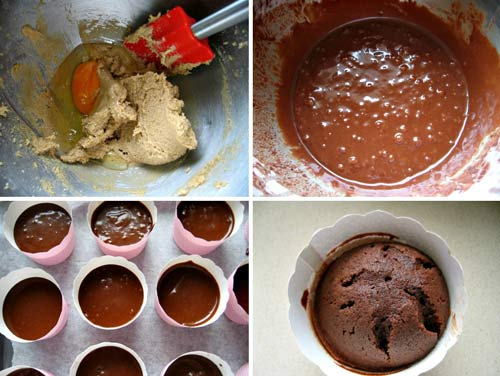 lam cupcake thom ngon - 3