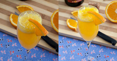 chi 5 phut voi cocktail mimosa - 3