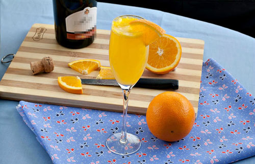 chi 5 phut voi cocktail mimosa - 4
