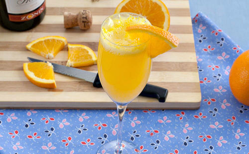 chi 5 phut voi cocktail mimosa - 5