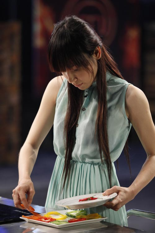 Hoa hậu đồng tính thi Masterchef Việt-4