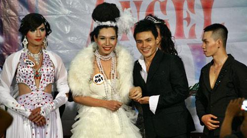 Hoa hậu đồng tính thi Masterchef Việt-5