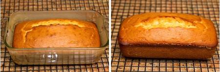 banh pound cake chanh thom ngon - 9