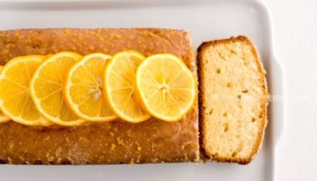 banh pound cake chanh thom ngon - 14