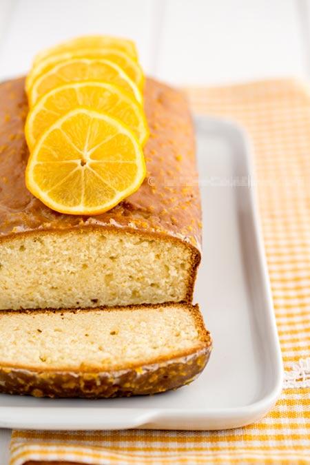 banh pound cake chanh thom ngon - 15