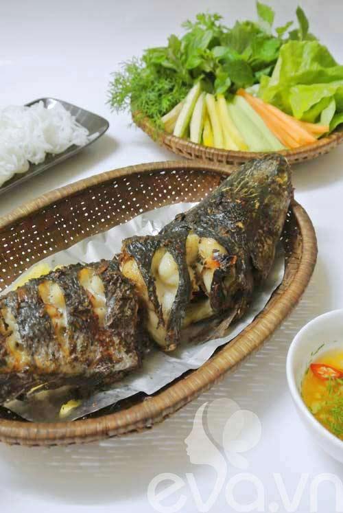 goi y 2 mon nuong ngon cho chieu lanh - 1