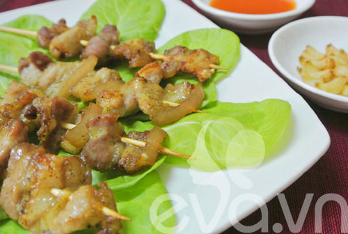 goi y 2 mon nuong ngon cho chieu lanh - 5