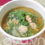 canh chua gio song nong sot dua com - 10