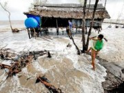 Việt Nam có thể chịu ảnh hưởng nặng do biến đổi khí hậu
