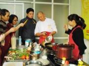 Bếp Eva - Lớp học nấu ăn ngày Tết hút học viên