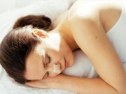 Đảm bảo giấc ngủ ngon khi bị ngạt mũi, khó thở