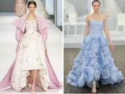 Thời trang - Những chiếc váy cưới ngọt lịm cho cô dâu đầu năm