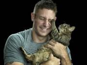 Chuyện tình yêu - Anh chàng ngoại quốc tâm lý chọn quà cho cô nàng cuồng mèo