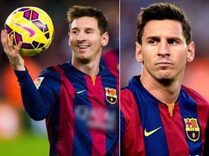 Top 10 cầu thủ bóng đá 'không tuổi'
