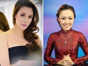 Điểm danh 9 mỹ nhân tuổi thân của showbiz Việt