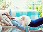 Giúp mẹ bầu ngủ ngon bằng 5 chiêu   dễ ợt