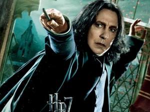 """Alan Rickman - Một đời yêu như """"Thầy Snape"""""""