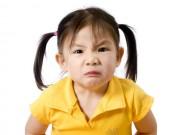 Làm mẹ - Tuyệt chiêu xử lý trẻ ăn vạ hiệu quả