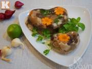 Bếp Eva - Cách nấu thịt đông siêu ngon cho Tết