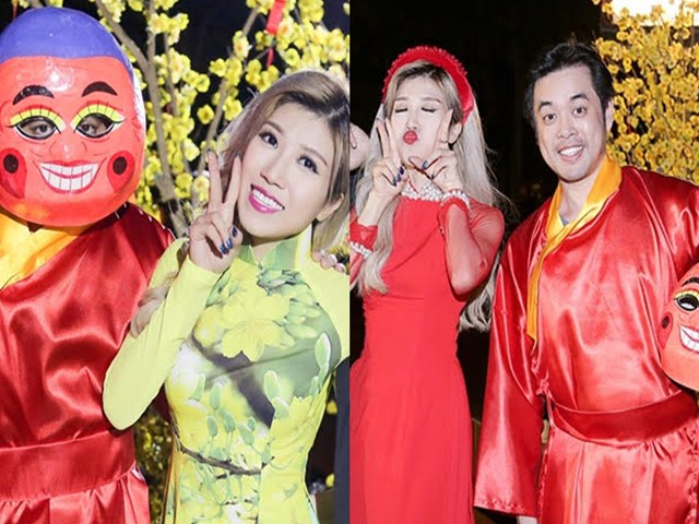 Dương Khắc Linh làm diễn viên trong MV của Trang Pháp