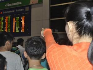 TP.HCM: Cách ly 1 hành khách nghi nhiễm Ebola trong Tết