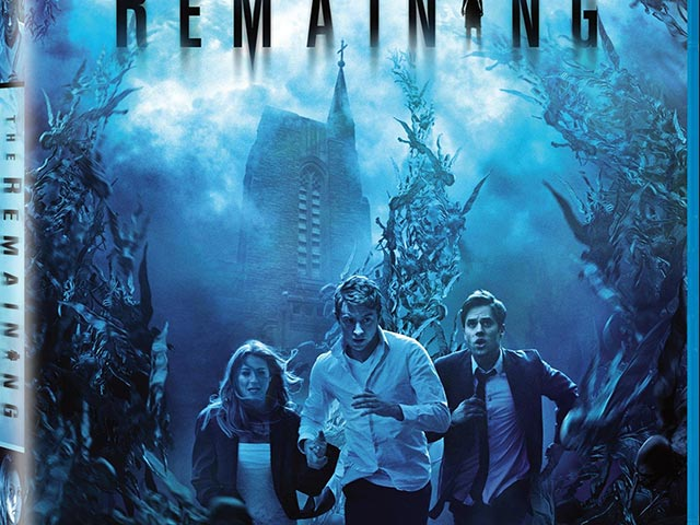 HBO 15/3: The Remaining