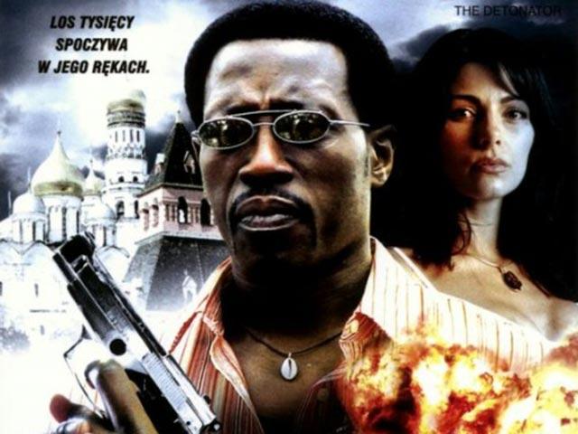 Cinemax 15/3: The Detonator