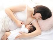 Chiêu chăm sóc   vùng kín   sau sinh các mẹ cần biết