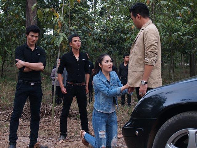 Dương Cẩm Lynh gặp bi kịch trong cuộc tình với Lương Thế Thành