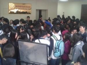 Đại học Quốc gia Hà Nội chỉ còn 100 chỉ tiêu thi đánh giá năng lực