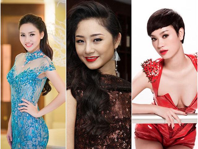 3 người đẹp cùng tên Trà My không đam mê showbiz