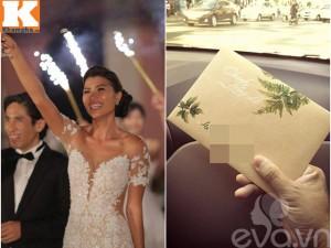 Hot: Trang Lạ bất ngờ kết hôn cùng ông xã Việt kiều