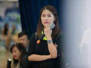 Thời trang Việt đang như đứa trẻ chập chững biết đi!