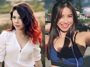 Những màu tóc 'gây mê' người đẹp Việt trong năm 2016