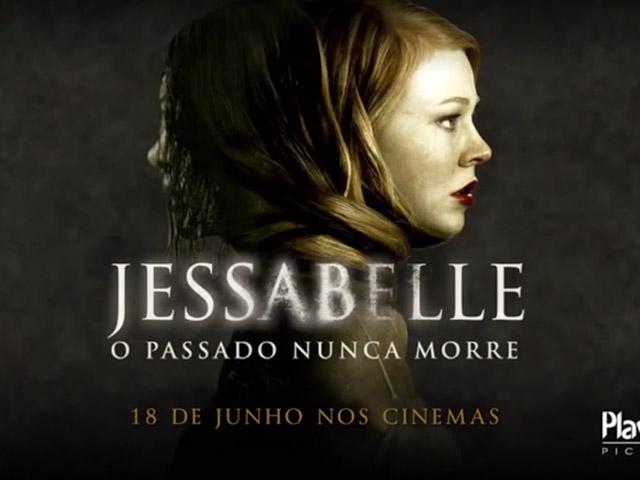 HBO 2/4: Jessabelle
