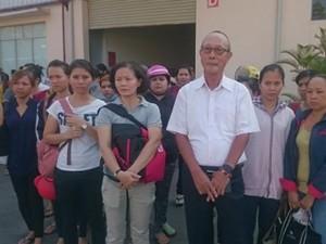 Ông Giám đốc người Nhật 77 tuổi và nỗi xấu hổ cho người Việt