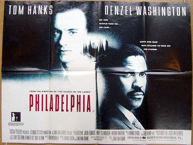 Star Movies 2/4: Philadelphia