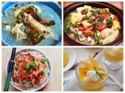Bếp Eva - Những món ngon cho bữa cơm chiều thứ 7
