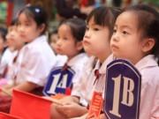Làm mẹ - Chiêu giúp con thích đi học của bà mẹ có con sắp vào lớp 1