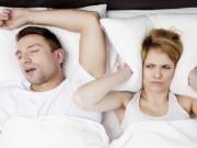 Sức khỏe - 3 cách đơn giản để chữa bệnh ngủ ngáy