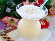 Bếp Eva - Sinh tố chuối trứng thơm ngon, bổ dưỡng