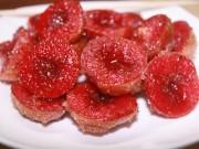Bếp Eva - Cách làm mận dầm chua ngọt hút hồn chị em