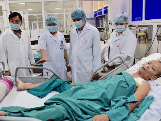 """Bộ Y tế lên phương án """"chạy đua"""" với dịch MERS-CoV"""