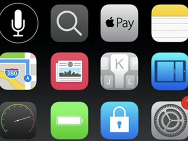Xem iOS 9 biết được gì về iPhone 6S?
