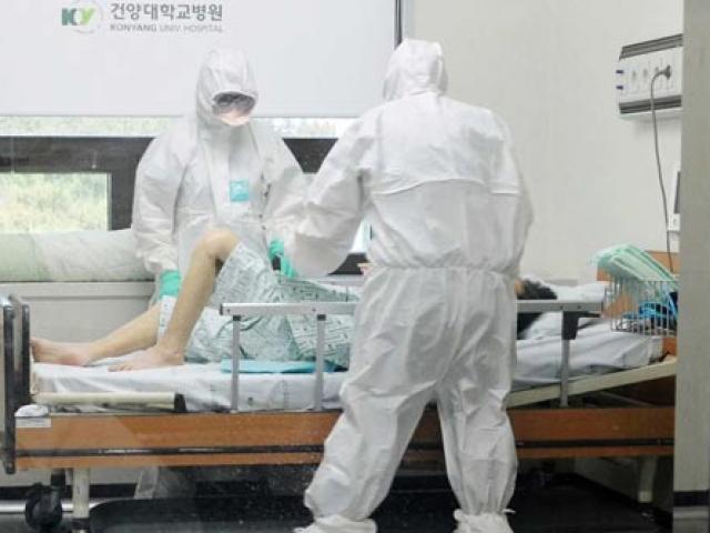 Bệnh nhân thứ 14 tử vong vì MERS - CoV ở Hàn Quốc